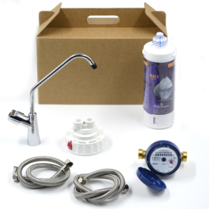 Kit filtrazione acqua AQ5